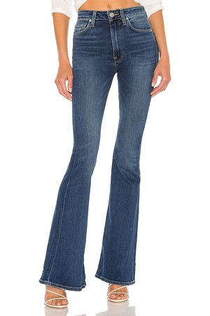 Hudson Holly High Rise Flare in . Size 24, 25, 26, 27, 28, 29, 30, 31, 32.