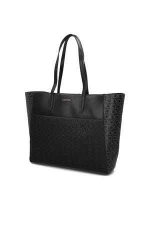 Calvin Klein Damen Laptop- & Aktentaschen - MONO MIX SHOPPER W/LAPTOP POUCH