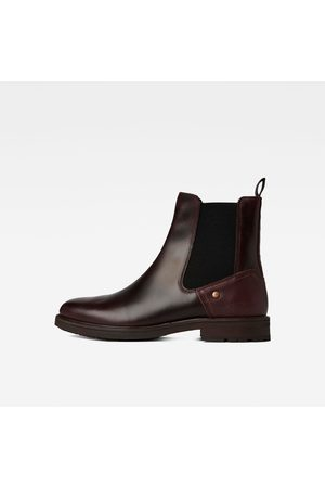 G-Star Vacum Chelsea Leather Stiefel