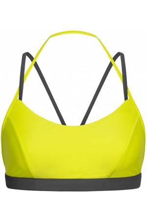 Speedo Ultra Fizz Crop Damen Schwimmtop 8-11244B852