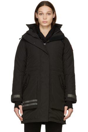 Canada Goose Black Down Toronto Jacket