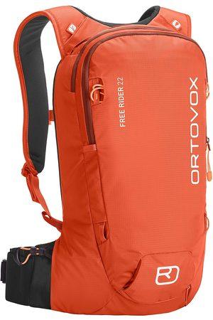 ORTOVOX Free Rider 22L Backpack
