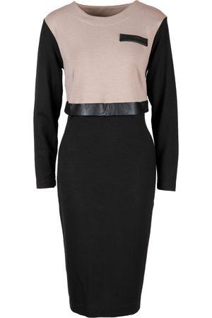 HELMIDGE A-Linien-Kleid