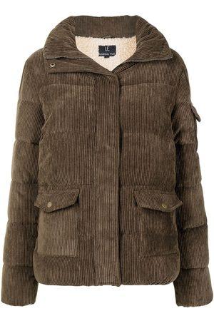 Unreal Fur Damen Winterjacken - Jacke mit Stehkragen