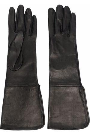 Manokhi Handschuhe mit Einsätzen
