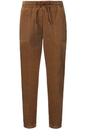 Toni Damen Hosen & Jeans - Feincord-Schlupf-Hose