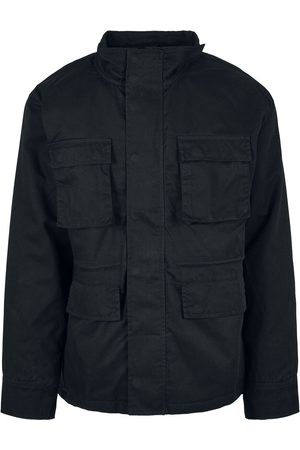 Urban classics Big M-65 Jacket Winterjacke