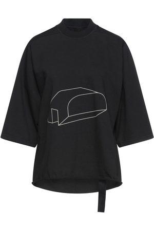 DRKSHDW BY RICK OWENS Damen Sweatshirts - TOPS - Sweatshirts