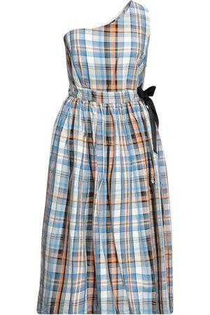 Suoli Damen Asymmetrische Kleider - KLEIDER - Midi-Kleider