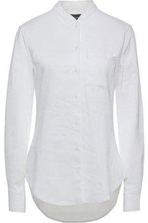 BRANDON MAXWELL Damen Blusen - TOPS - Hemden