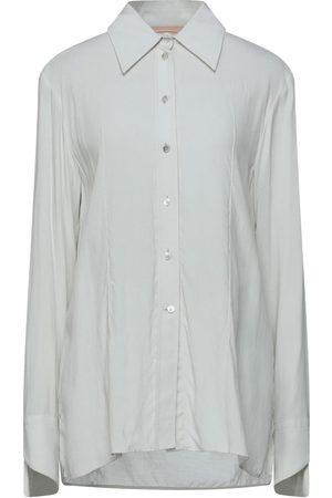 SSHEENA Damen Blusen - TOPS - Hemden