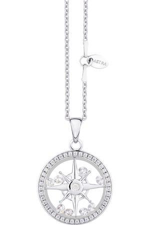 ASTRA Damen Halsketten - Kette 'COMPASS