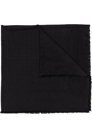 Bally Damen Schals - Fringed-hem scarf
