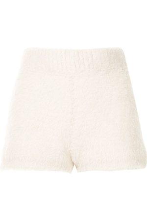 Onefifteen Damen Shorts - Gestrickte Shorts