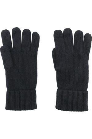 N.PEAL Handschuhe aus Bio-Kaschmir