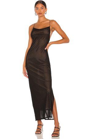 Miaou Thais Dress in . Size XS, S, M.