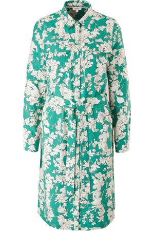 s.Oliver Damen Freizeitkleider - Viskosekleid