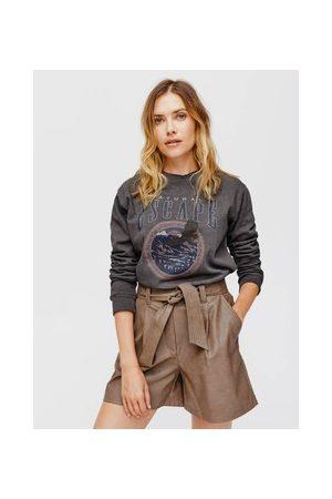 Promod Damen Sweatshirts - .