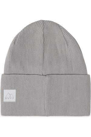 Buff Knitted Hat 126483.933.10.00 Crossknit Light Grey
