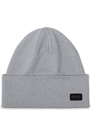 Buff Knitted Hat Niels 126457.914.10.00 Ash