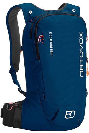 ORTOVOX Rucksäcke - Free Rider 20L S Backpack