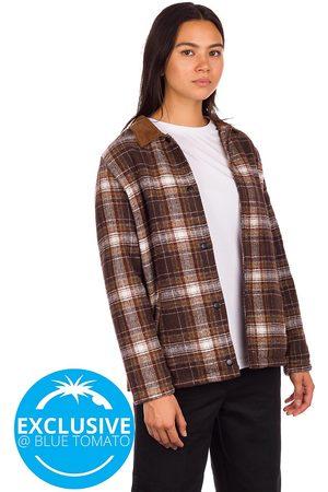 Santa Cruz Damen T-Shirts, Polos & Longsleeves - BT Retreat Shirt