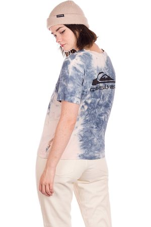 Quiksilver Damen T-Shirts, Polos & Longsleeves - Daily Session Crop T-Shirt