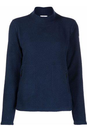 Rossignol Damen Sweatshirts - Pullover mit Stehkragen