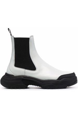 Kennel Schmenger Gmbh Klassische Chelsea-Boots