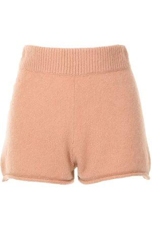 Onefifteen Gestrickte Shorts