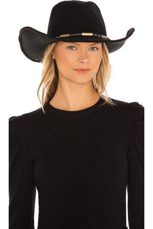 Nikki Beach Marti Hat in .