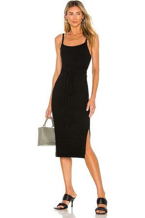 LINE & DOT Megan Wrap Dress in . Size S, XS, M.