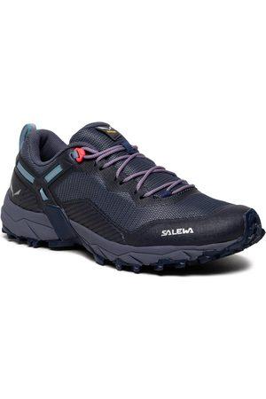Salewa Ws Ultra Train 3 61389-3823 Navy Blazer/Maui Blue 3823