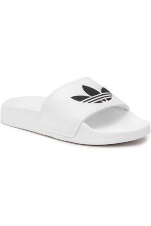 adidas Adilette Lite FU8297 Ftwwht/Cblack/Ftwwht