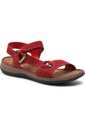 Go Soft WI23-4773-01 Red