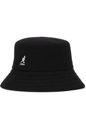 Kangol Wool Lahinch Bucket K3191ST Black BK001