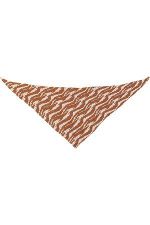 PAADE Schal aus einem Wollgemisch