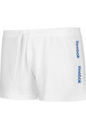 Reebok Essentials Linear Damen Trainings Shorts FJ2731