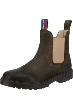 Blue Heeler Damen Stiefeletten - Chelsea Boots
