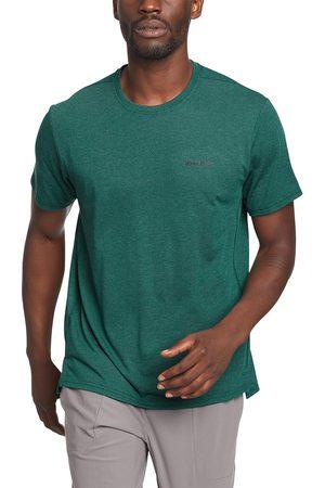 Eddie Bauer Herren T-Shirts, Polos & Longsleeves - Boundless T-Shirt Herren Gr. S