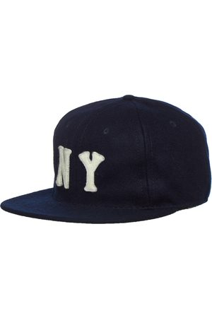 Ebbets Field Flannels New York Black Yankees 1936 Vintage Ballcap