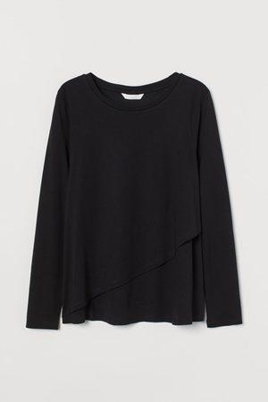 H&M MAMA Stillshirt