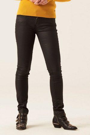 Garcia Skinny-fit-Jeans »I10112 - 60-black« mit Eingrifftaschen