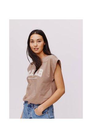 Promod Damen T-Shirts, Polos & Longsleeves - DIMB T-Shirt