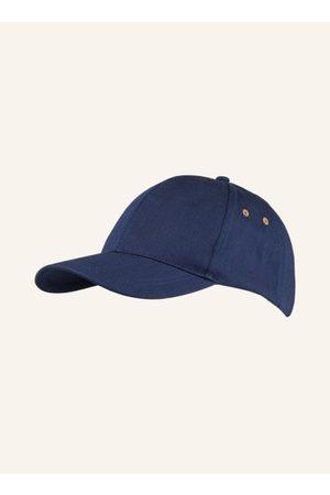 Ted Baker Herren Hüte - Luftöffnungen. Futterband. Verstellbarer Riemen. Label-Stitching hinten