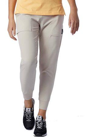 New Balance Damen Leggings - All Terrain Damen Tight XS dunkelgrau
