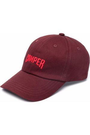 Camper Hüte - Baseballkappe mit Logo-Stickerei