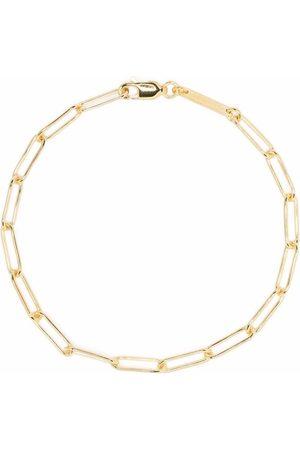 TOM WOOD 9kt vergoldetes Armband