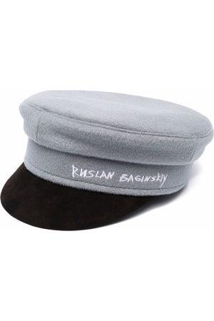 Ruslan Baginskiy Schiffermütze mit Logo