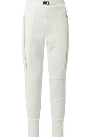Mac Damen Jogginghosen - Jogpants mit Stretch-Anteil Modell 'Future